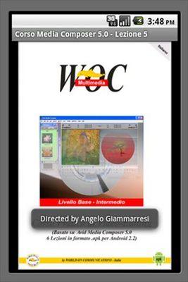 Product picture Corso per Media Composer 5.0 - Lezione 5 - Italiano